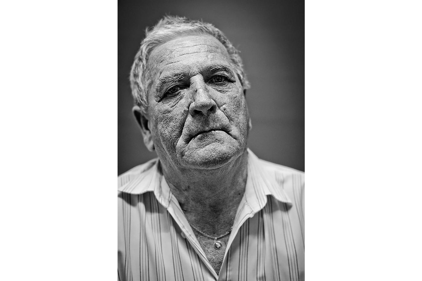 Łukasz Zawadzki fotografia portret